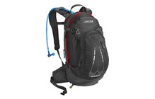 CamelBak M.U.L.E. NV Sac hydratation gris/noir